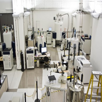 LABORATORY TESTING AND INSPECTION